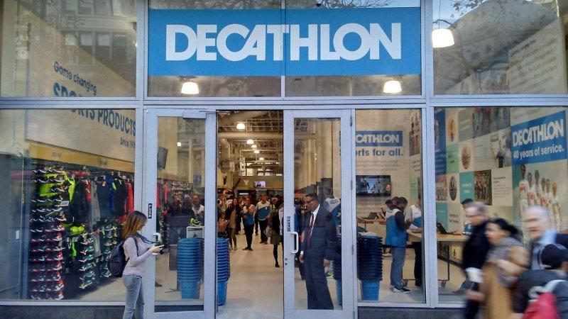 decathalon bav group